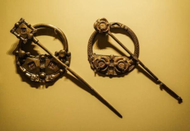 Museo Archeologico, Dublino